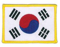 South Korea Patch - 3.5 P1108