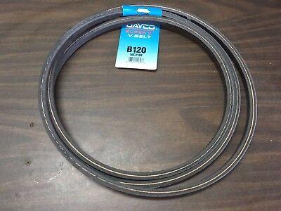 Rubber D/&D PowerDrive A-B120 V Belt