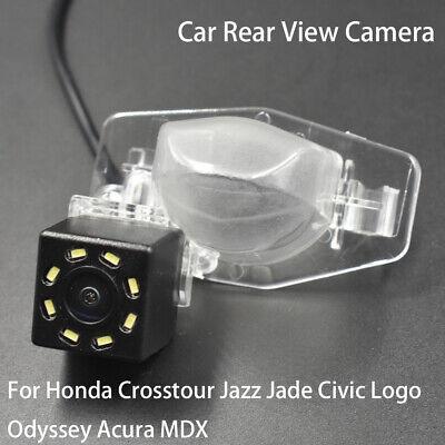 Night Vision Car Reverse Rear-View Backup Color Camera For Honda Odyssey 2008
