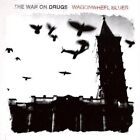War on Drugs Wagonwheel Blues LP Vinyl 2008 33rpm