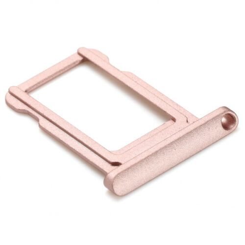 Rose Gold Nano SIM Card Tray Holder Replacement Part For iPad Pro 9.7/""