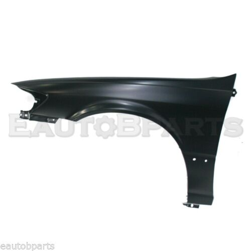 New Front,Left Driver Side Fender For Toyota Camry TO1240162 53812AA010