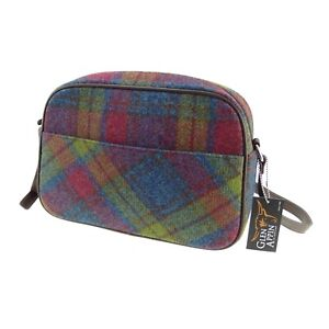 Buchanan Authentique Tweed Bandoulière Harris Femmes Carré Sac tQrdCshx
