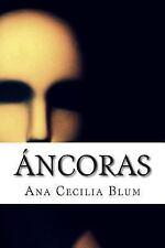 Áncoras by Ana Blum (2015, Paperback)
