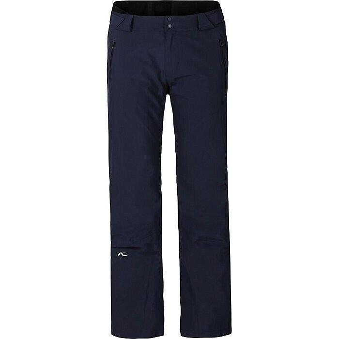 Kjus Men's Razor Pro Pants SX  3XL color Atlanta bluee  with cheap price to get top brand