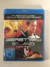 BluRay Beretta's Island - One Man Weapon