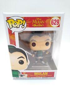 Funko-Pop-Movies-Mulan-Mulan-Vinyl-Figur-629