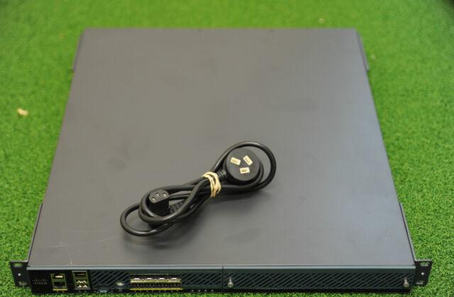 CISCO AIR-CT5508-12-K9 Wireless Controller Dual AC Power Supply 12 AP License