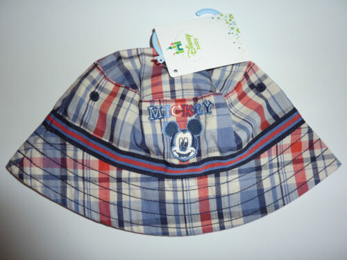 DISNEY Really Cute Little MICKEY MOUSE Bucket Hat NWT
