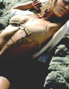 Autographed-Jessica-Biel-8-X-10-photo-Super-Hot-signed-in-person-w-COA