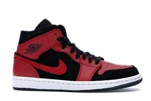 Uk Race Eu Nike Air 1 41 7 Mid Jordan 8 Us IRSzq7