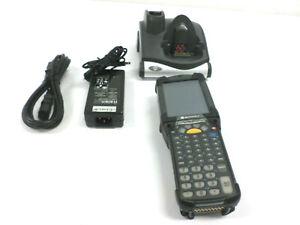 Symbol-Motorola-MC9090-KU0HJEFA6WR-Wifi-Movil-Ordenador-Win-Movil-5-Bluetooth