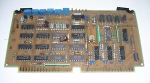HP 05370-60118 Circuit Card Assembly