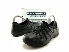 00fb124840a4 item 4 Skechers Rodessa Women s Black Relaxed Fit Slip Resistant Work Shoes  US 6 C249 -Skechers Rodessa Women s Black Relaxed Fit Slip Resistant Work  Shoes ...