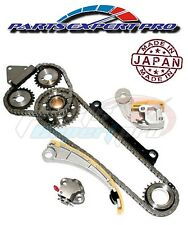 2002-2007 SUZUKI AERIO TIMING CHAIN KIT 99-02 ESTEEM 99-03 VITARA MADE IN JAPAN