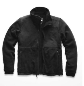 The-North-Face-Womens-Denali-2-Jacket-TNF-Black-Size-Large-179