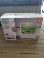 EMSA M5261800 Click /& Grow Smart Garden 3 Kräutertopf Grau