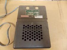 Sola Electric 23 22 112 2 Constant Voltage Transformer 118volt Type Cva 1