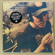 "Elliott Smith-alternate versions from either/or ** 4-Track 7"" VINILE ** RSD 2013"