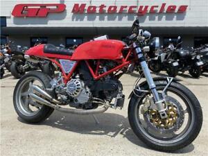 2000 Ducati CUSTOM 900SS CUSTOM 900SS