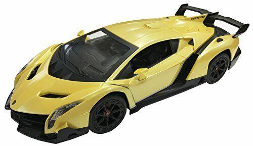 1 24 Rc Car Lamborghini Veneno Gold 866 2425 G For Sale Online Ebay