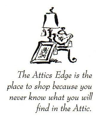 The Attics Edge