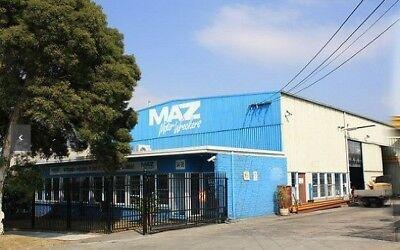 Maz Motors