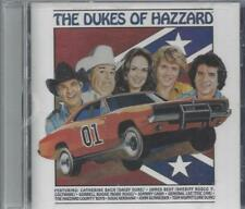 The Dukes of Hazzard [Original TV Soundtrack] by Original Soundtrack (CD, Jul-2005, Sony Music Distribution (USA))