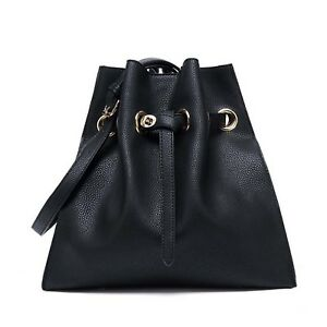 87c32aa47d0 Image is loading Zara-Kelly-Designer-Slouch-Bag-with-inner-removable-