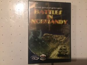 Battles-in-Normandy-PC-Decisive-Battles-of-WWII-A-Matrix-Games-BRAND-NEW-SEALED