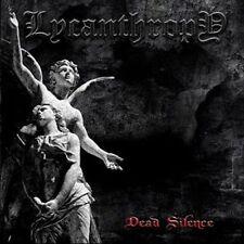 Lycanthropy Dead Silence CD ***NEW***