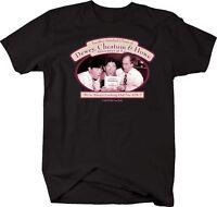 Tshirt -the Three Stooges Vintage Attorney