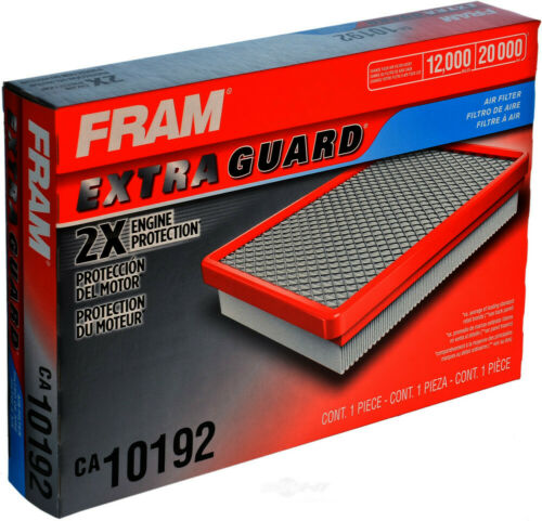 Air Filter-Extra Guard Fram CA10192