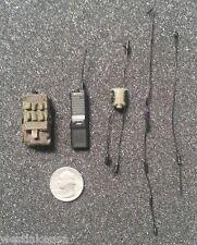 Soldier Story 1/6 FBI HRT (Hostage Rescue Team) - Radio Set