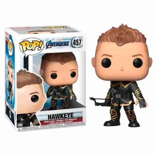 Hawkeye Producto Oficial Marvel Vengadores Endgame Figura 10cm Funko Pop