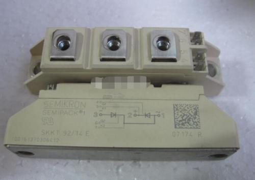 1PC New Power supply module SKKT92-14E SKKT92 14E