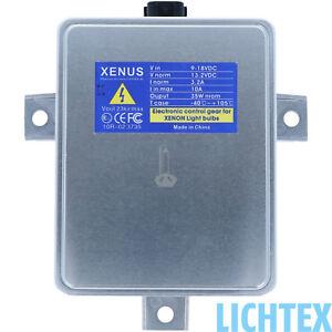 XENUS-W3T14371-Xenon-Scheinwerfer-Vorschaltgeraet-Ersatz-fuer-Mitsubishi-Electric