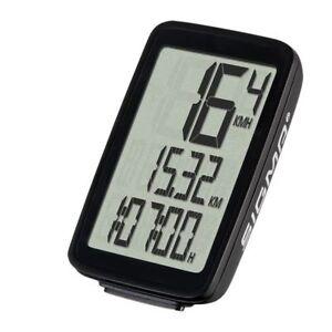 Sigma-Computadora-de-la-bici-Pure-1-Trendline-Velocimetro-de-la-bicicleta