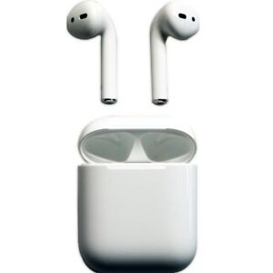 Apple Airpods weiss In-Ear Bluetooth Kopfhörer Headset