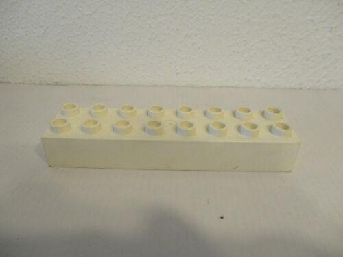 Lego Duplo Pierres Extra Long 20er 16er 12er au Choix D5