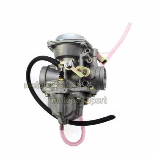 Carburetor Jianshe JS400 Mountain Lion 400cc ATV YAMABUGGY Go Kart Roketa ATV-11