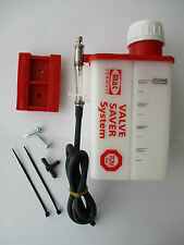 FLASH LUBE OIL FLUID VALVE SAVER KIT GERMAN PREMIUM quality