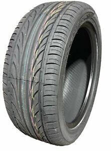 245 45 17 >> Details About 4 New 245 45 17 Thunderer Mach Iii All Season Performance Tires 245 45zr17 99w
