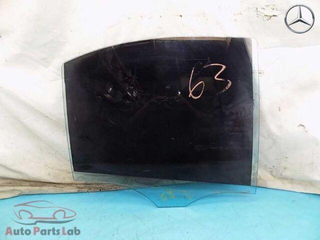 GENUINE OEM REAR LEFT DOOR WINDOW GLASS Mercedes X204 GLK350 2010 11 12 13 14 15