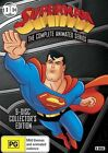 The Superman - Complete Animated Series (DVD, 2016, 9-Disc Set)