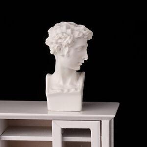 1-12-HAZLO-TU-MISMO-Casa-de-Munecas-en-Miniatura-De-Resina-Estatua-Escultura-HAZLO-TU-MISMA