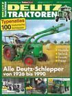 TRAKTOR CLASSIC SPECIAL: Typenkatalog Deutz-Traktoren (2015, Taschenbuch)