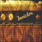 The Customer's Always Wrong * by Invictor (CD, 2008, Arena Sound & Vision)
