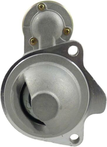 New Starter for Cadillac Deville 4.6L 99-02 NEW 6471 10465558 9000913 323-1463