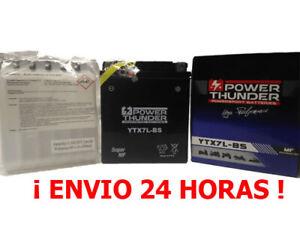 Bateria-Power-Thunder-YTX7L-BS-12V-6Ah-BTX7L-BS-btx7lbs-Moto-Envio-24h